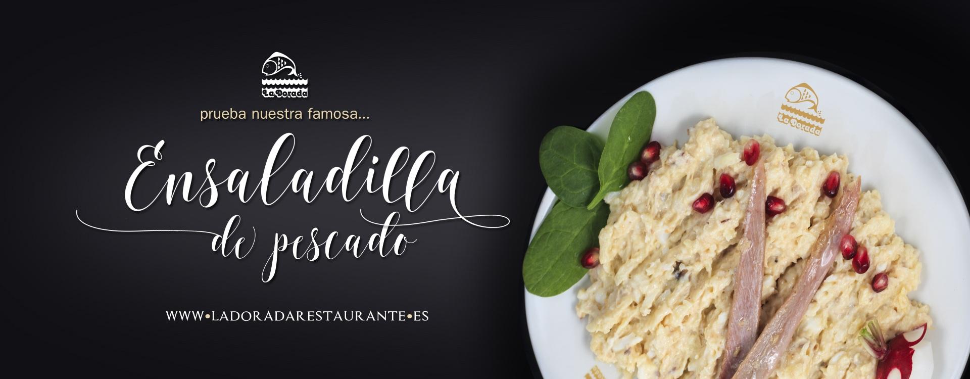 Fotograf 237 A De Platos Restaurante La Dorada Madrid