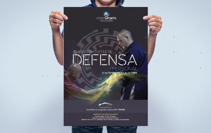 cartel-defensa-personal-fitness-sports-valle-las-canas-diseno-cartel-perfectpixel-publicidad-agencia-de-publicidad-en-madrid-cover