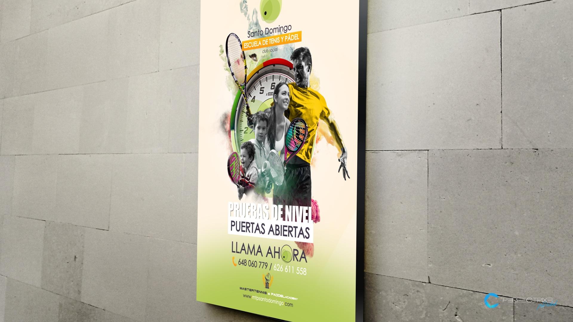 Diseno Carteles Publicitarios Perfectpixel Publicidad Agencia De