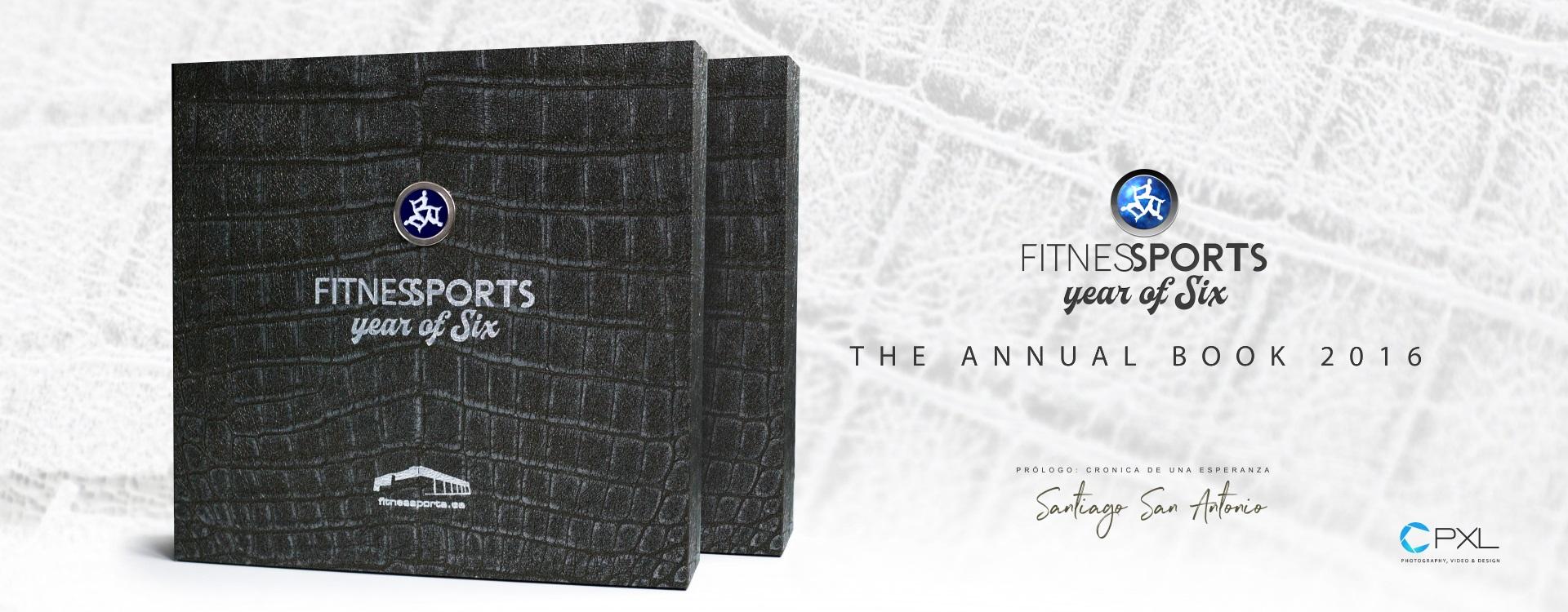 Anuario Year of six