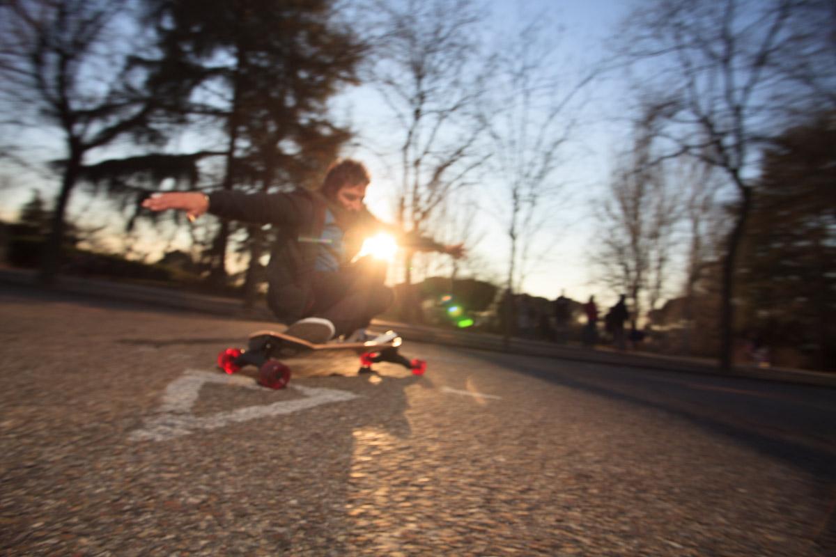 Skate, Longboard, Deporte, Patinaje, Patín, Monopatín