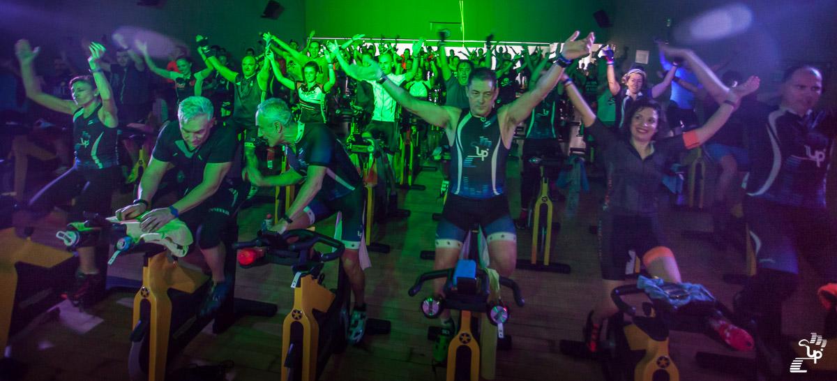 Fotografía de eventos deportivos, Deporte, Ciclo Indoor, Spinning, Ciclismo