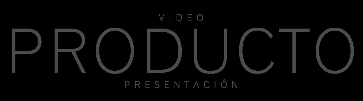 Videos productos