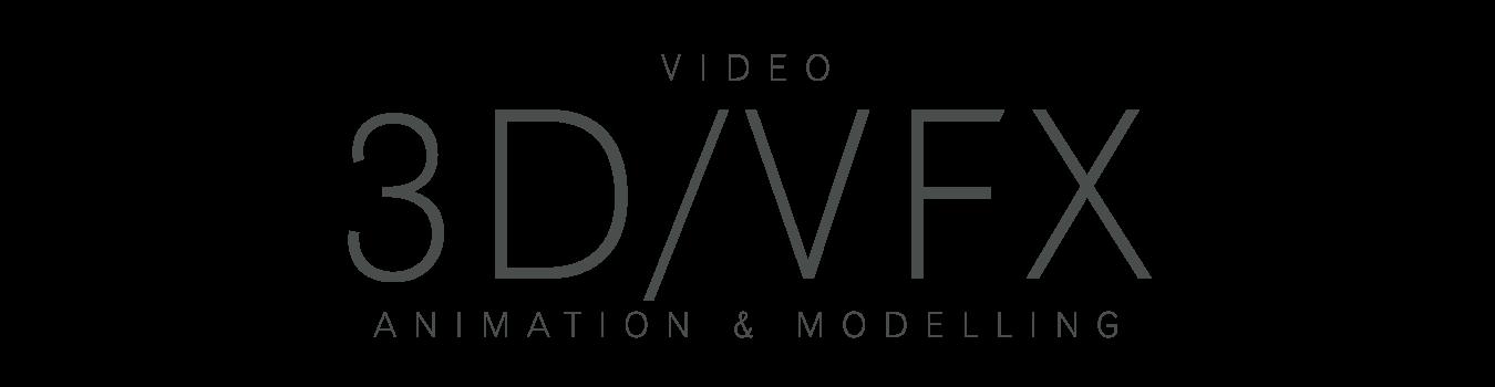 Videos 3D y animación