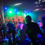 Fotografía de Evento Deportivo, Ciclo Indoor, Spinning