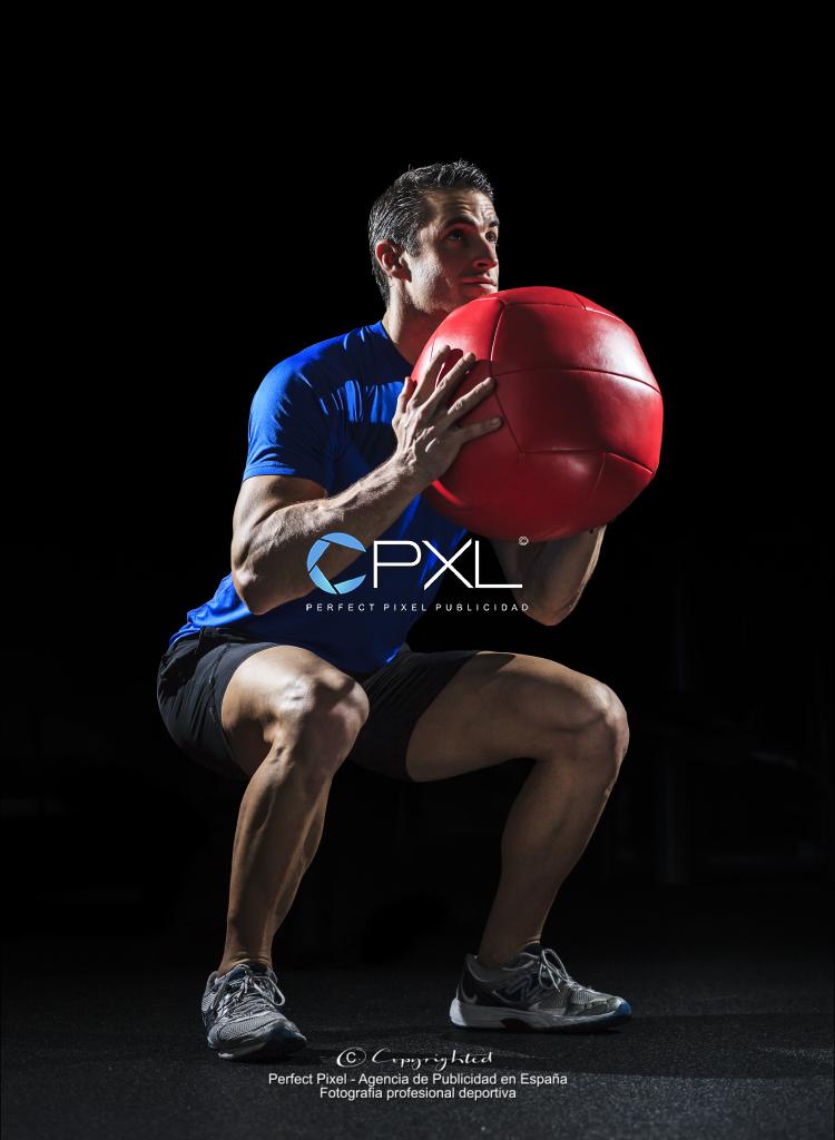 Diseño campaña para talleres y seminarios de formación deportiva - Fitness Sports Valle las Cañas