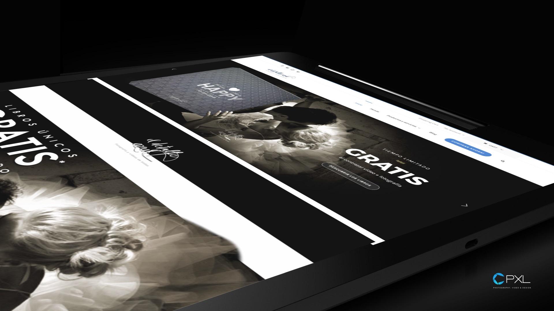 https://perfectpixel.es/wp-content/uploads/2017/05/Fotografia-y-videos-de-bodas-libros-unicos-el-detalle-azul-Dise%C3%B1o-P%C3%A1gina-web-corporativa-Perfect-Pixel-Agencia-de-Publicidad-en-Madrid-Tablet.jpg