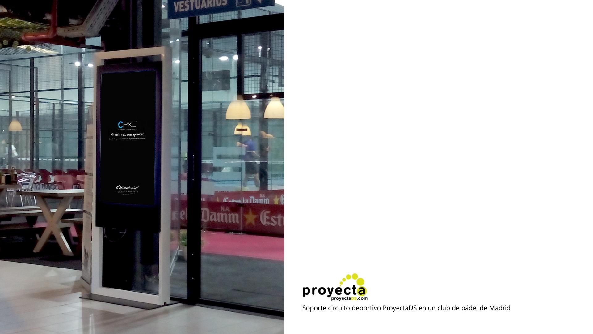 Acuerdo de colaboración ProyectaDS - Perfect Pixel
