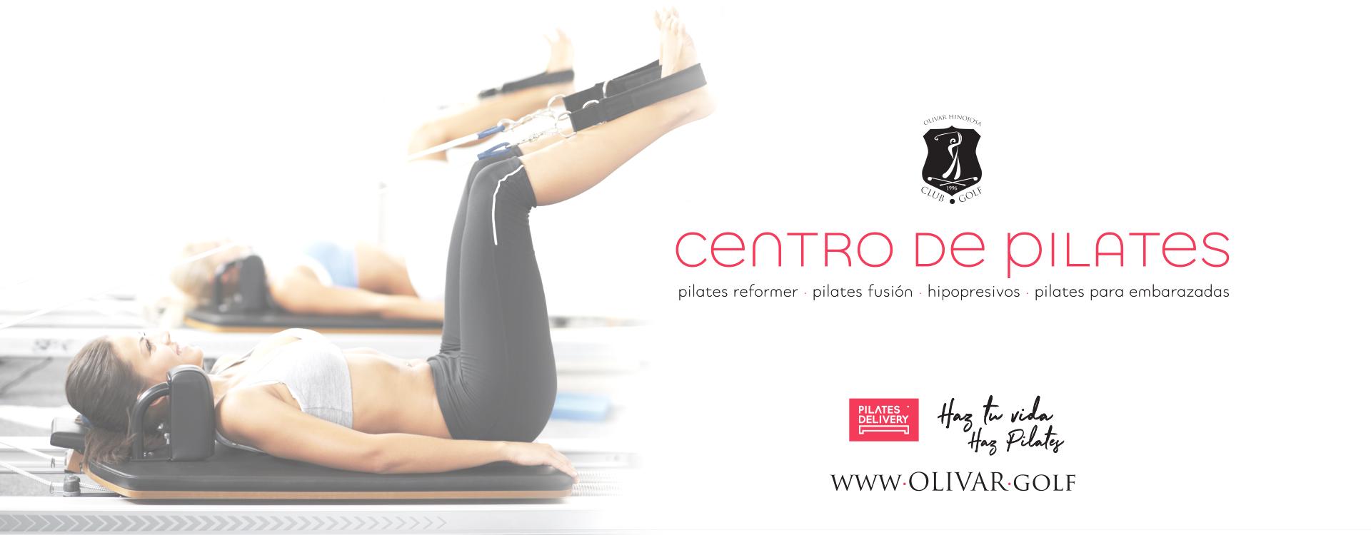 Video spot para estudio de pilates en Madrid