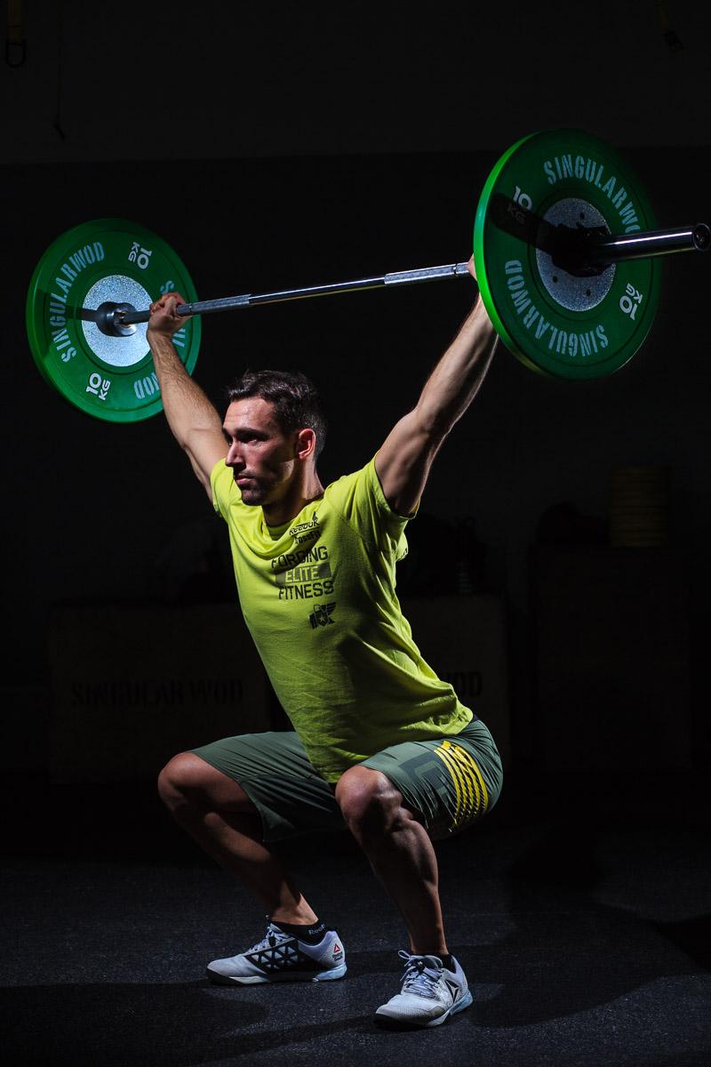 Sesión de fotografía para actividad FS Cross - Fitness Sports by Perfect Pixel