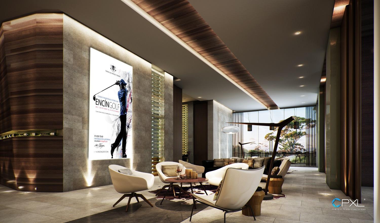 Campaña para cursos trimestrales escuela de golf (Encín Golf Hotel - Alcalá de Henares, Madrid)