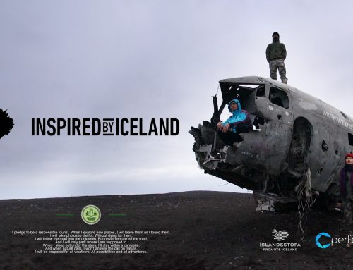 Inspired by Iceland by Perfect Pixel