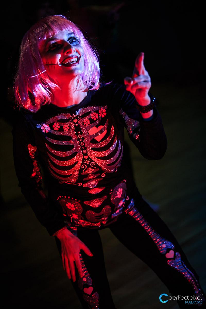 Halloween, Fotografía de eventos, Gimnasio, Fitness, Zumba