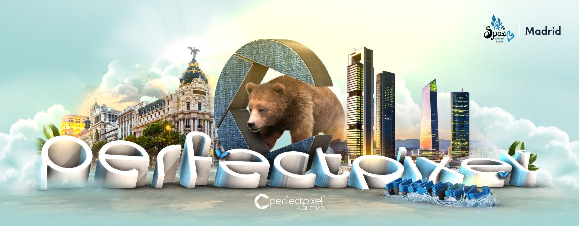 Agencia de publicidad en Madrid Perfect Pixel Comunica con estilo