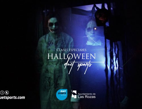 Vídeo eventos de empresa (Halloween 2017) – Duet Sports Las Rozas