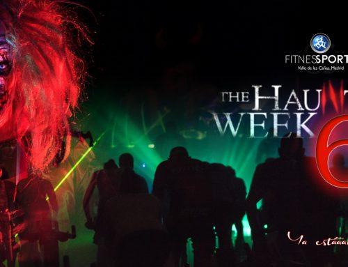 Fotografía de Eventos: Reportaje de fotos en Halloween para el Gimnasio Fitness Sports Valle de las Cañas