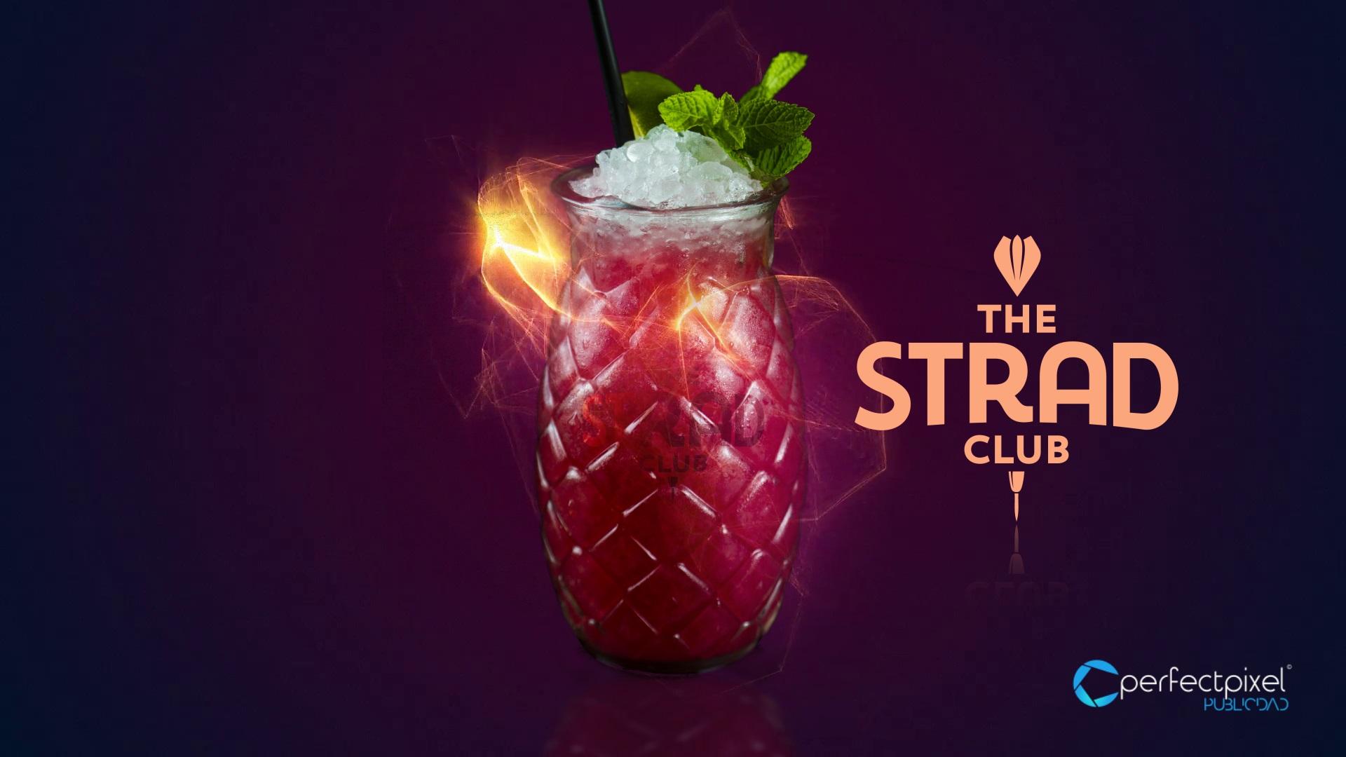 The STRAD Club (Barcelona) - Fotografía profesional gastronómica