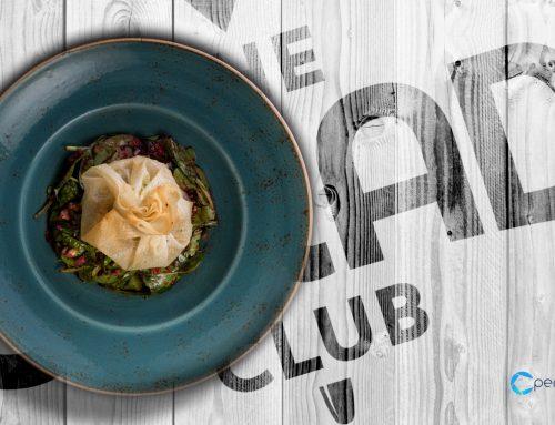 The STRAD Club (Barcelona) – Fotografía profesional gastronómica