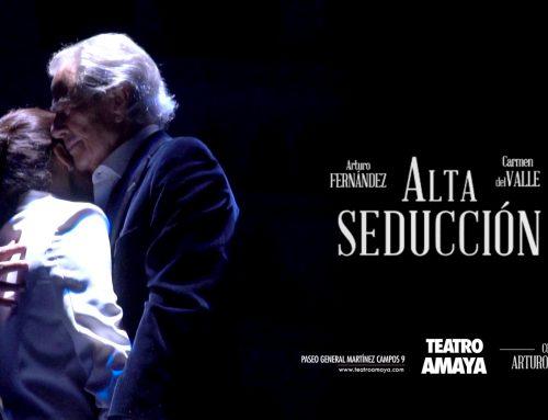 Vídeo felicitación 89 cumpleaños Arturo Fernández