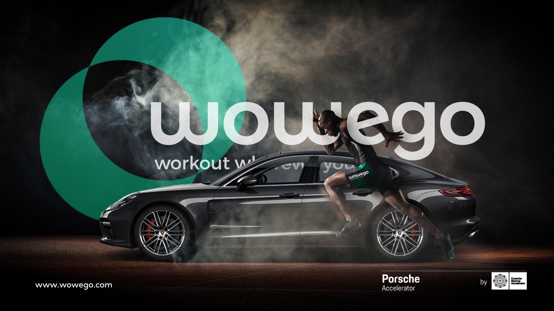 Porsche Perfect Pixel Publicidad